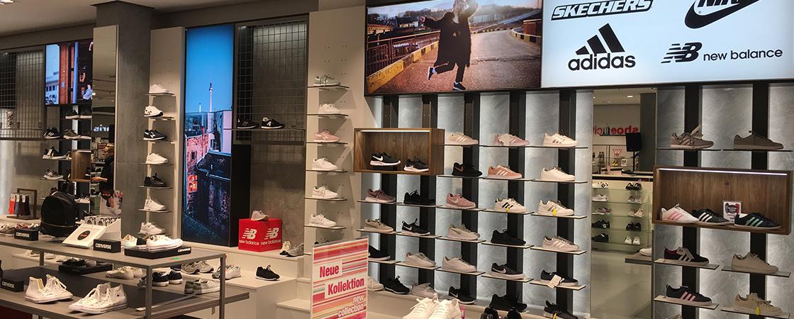 Shoe City Friedrichstraße