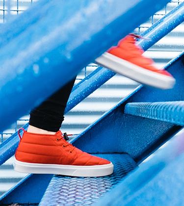 Shoe City Die Schuhgröße